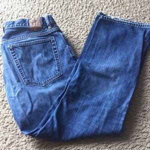 Men's Standard Fit Jeans
